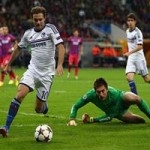 Bóng đá - Steaua – Chelsea: Đòn trừng phạt