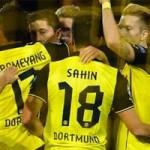 Bóng đá - Dortmund – Marseille: Hiệu quả tối đa