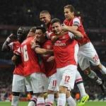 Bóng đá - Arsenal: Bay cao cùng Mesut Ozil