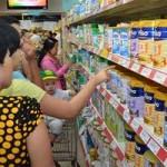 Thị trường - Tiêu dùng - Giá sữa vẫn... bất kham