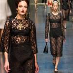 Thời trang - Dolce & Gabbana đã thực sự cạn ý tưởng?