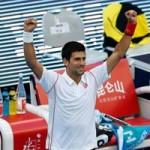 """Thể thao - Djokovic """"nhớ"""" đánh đôi"""