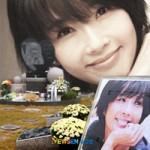 Ngôi sao điện ảnh - 5 năm ngày mất Choi Jin Sil
