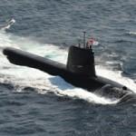 """Tin tức trong ngày - TQ """"sốt vó"""" tìm cách đối phó tàu ngầm Nhật"""