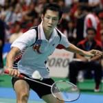 Thể thao - Tiến Minh gặp số 17 thế giới tại vòng 1 giải Đan Mạch