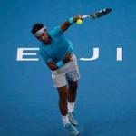 Thể thao - Nadal – Kohlschreiber: Chướng ngại khó nhằn (V2 China Open)