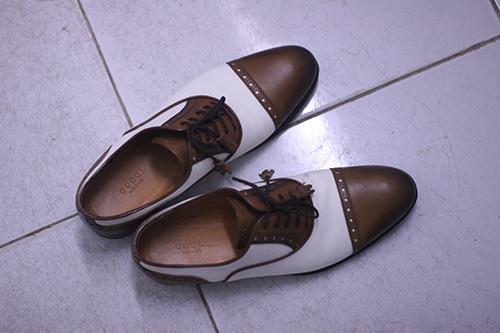 Mr Đàm diện giày nghìn đô mừng sinh nhật - 5