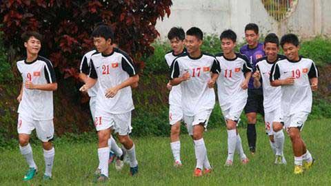 """U19 Việt Nam: Vào """"trận đánh"""" lớn - 1"""