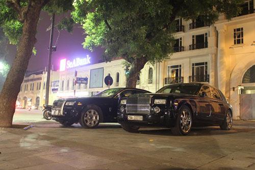 """Những siêu xe """"khủng"""" từng xuất hiện tại Hà Nội - 3"""