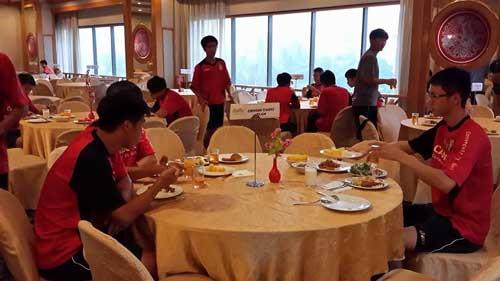 """U19 Việt Nam: Vào """"trận đánh"""" lớn - 2"""