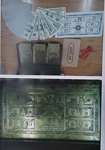 Phá vụ lừa đảo 'kho tiền cổ' hàng trăm tỷ USD - 1