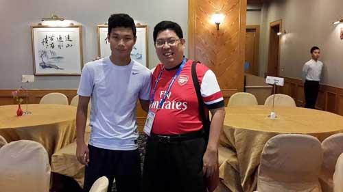 """U19 Việt Nam: Vào """"trận đánh"""" lớn - 3"""