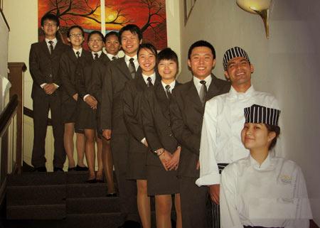 Chương trình thực tập sinh tại Singapore - 2