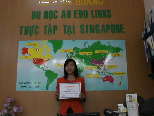 Chương trình thực tập sinh tại Singapore - 4