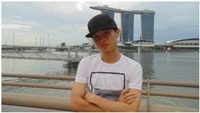 Chương trình thực tập sinh tại Singapore - 3