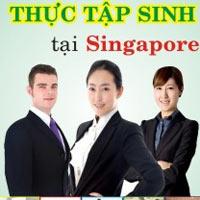 Chương trình thực tập sinh tại Singapore