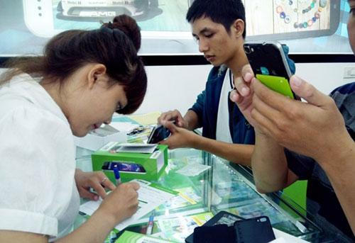 HKPhone sở hữu 4 trung tâm bảo hành quy mô lớn - 1