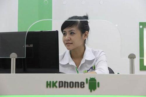 HKPhone sở hữu 4 trung tâm bảo hành quy mô lớn - 3