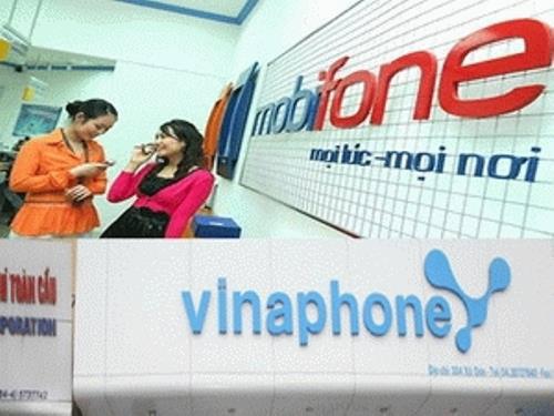 """Mobifone và Vinaphone sẽ không còn là """"anh em"""" - 1"""
