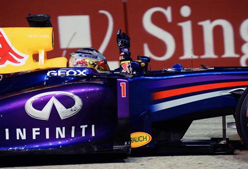 F1 - Korean GP: Kịch bản nào khác? - 2