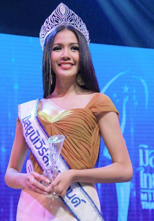 Gặp gỡ 11 mỹ nhân của Miss Universe 2013 - 1