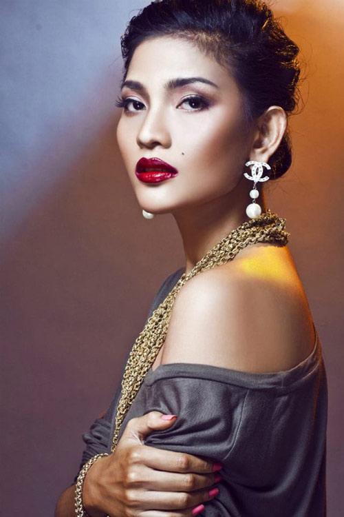 Gặp gỡ 11 mỹ nhân của Miss Universe 2013 - 15