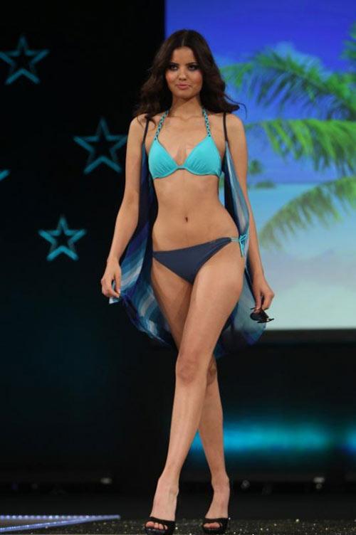 Gặp gỡ 11 mỹ nhân của Miss Universe 2013 - 7