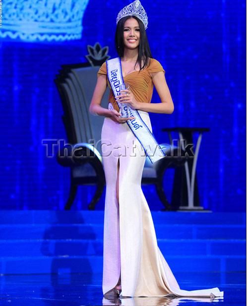 Gặp gỡ 11 mỹ nhân của Miss Universe 2013 - 2