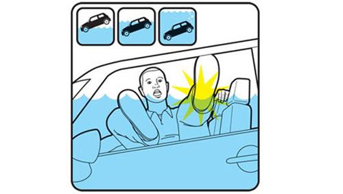 Những vật dụng cứu mạng khi xe ngập nước - 3