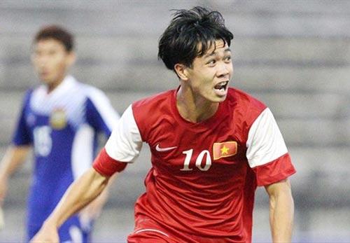 U19 Việt Nam đè bẹp U19 Đài Loan 6-1 - 1