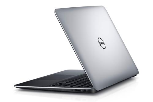 Dell ra mắt laptop XPS 13 và XPS 15 mới - 2