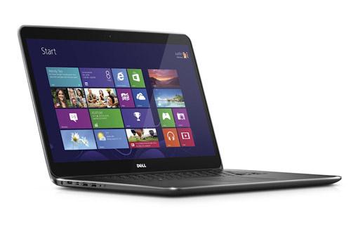 Dell ra mắt laptop XPS 13 và XPS 15 mới - 3