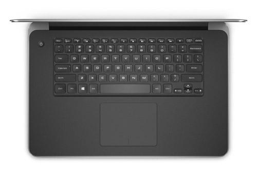 Dell ra mắt laptop XPS 13 và XPS 15 mới - 5