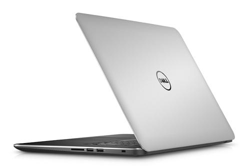 Dell ra mắt laptop XPS 13 và XPS 15 mới - 6