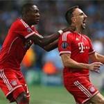 Bóng đá - Man City - Bayern: Vùi dập thê thảm