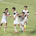 """Bóng đá - U19 Việt Nam: Vào """"trận đánh"""" lớn"""