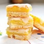Ẩm thực - Buổi tối ấm cúng với bánh chanh kem vàng