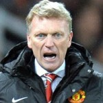 Bóng đá - Moyes lý giải việc Rooney vắng mặt