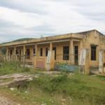 Giáo dục - du học - Quảng Ngãi: Xót xa khu nội trú tiền tỷ bỏ hoang