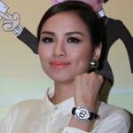 Thời trang - Choáng với đồng hồ 5 tỉ của Diễm Hương!