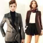Đón đầu xu hướng áo vest cho nữ công sở