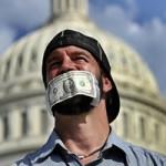"""Tin tức trong ngày - Chính phủ Mỹ đóng cửa: Obama thành """"con tin"""""""