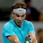 Thể thao - Nadal quyết tâm chinh phục World Tour Finals