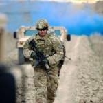 Tin tức trong ngày - CP Mỹ đóng cửa: Quân đội yếu đi từng ngày