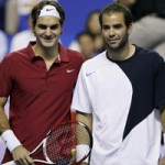 Sampras  & amp; Federer: Cuộc đối đầu huyền thoại