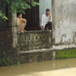 Tin tức trong ngày - Quảng Nam: Lũ thủy điện bủa vây người dân