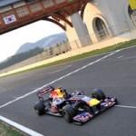 Thể thao - F1 - Korean GP: Kịch bản nào khác?