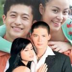 Phim - Hoàng Thùy Linh và 5 người đàn ông đặc biệt