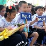 Giáo dục - du học - TPHCM: Nghiêm cấm may đồng phục HS để lạm thu
