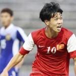 Bóng đá - U19 Việt Nam đè bẹp U19 Đài Loan 6-1